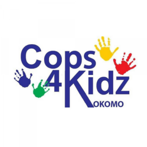 Cops4Kidz Partnered with Goodfellows logo